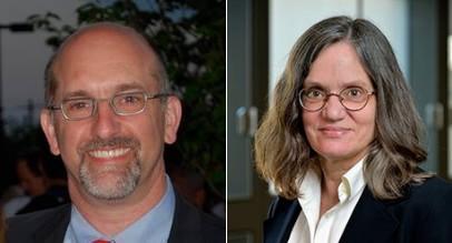 Daniel A. Hammer and Miriam Wattenbarger