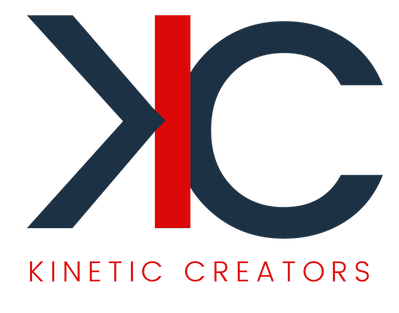 Kinetic Creators Logo