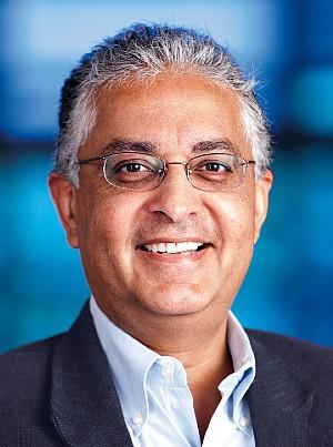 Rakesh Vohra