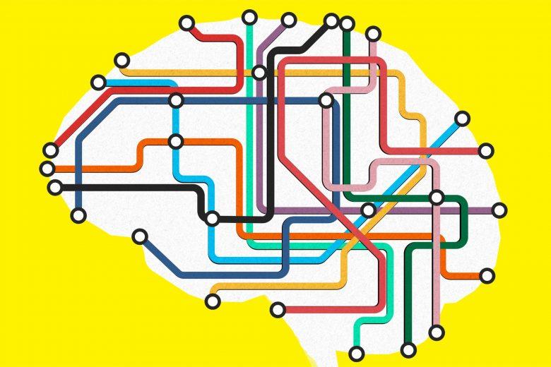 Wired Illustration