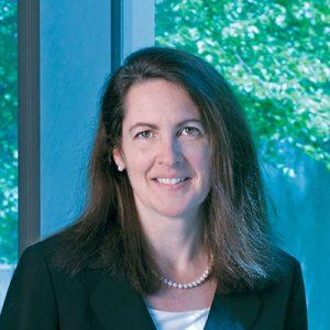 Kathleen Stebe