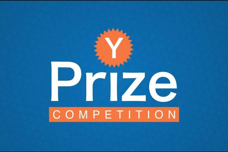 Y-Prize Logo