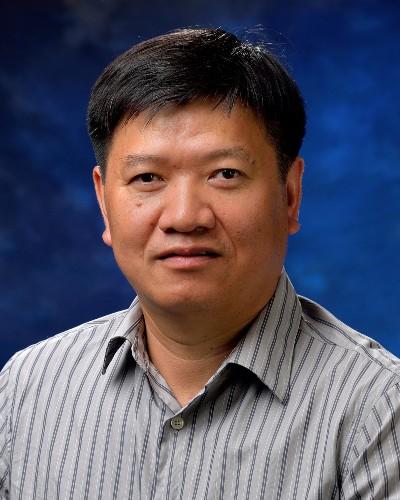 Zhiliang Cheng