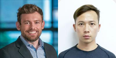 James Pikul and Zhimin Jiang