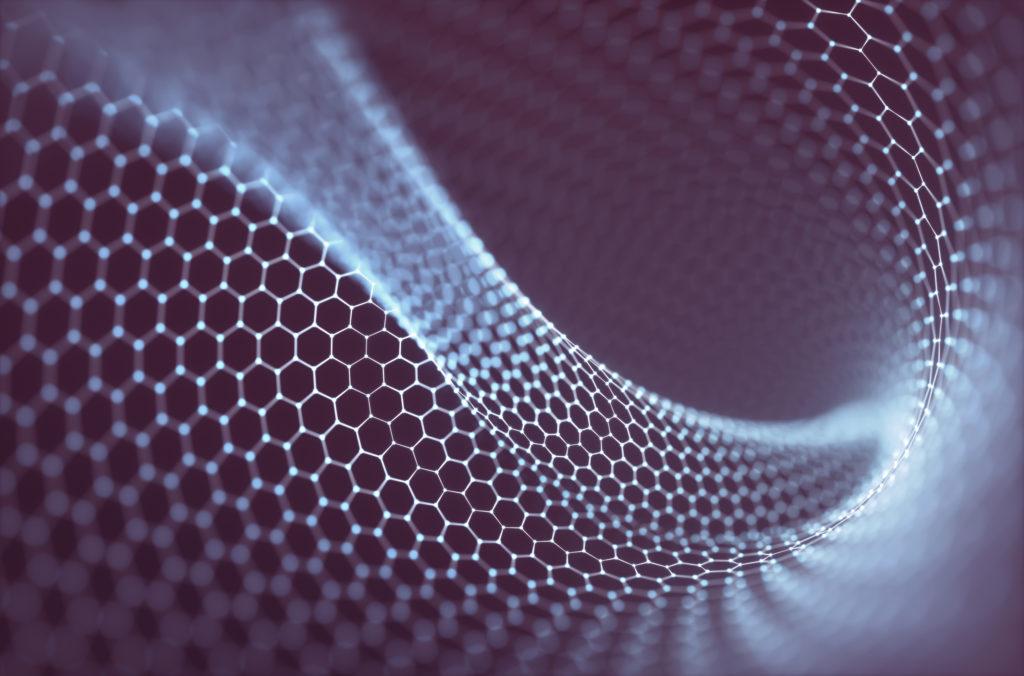 Stock art of graphene lattices