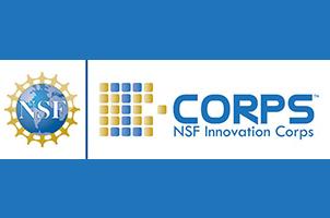 I-Corps Logo