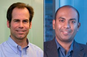 Dennis Discher and Ravi Radhakrishnan