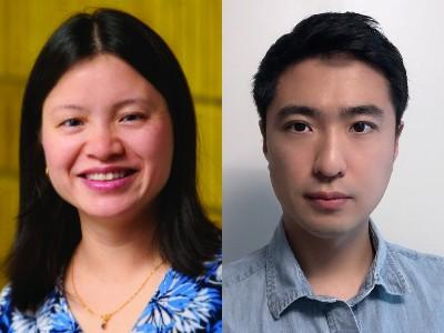 Shu Yang and Se-Um Kim